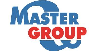 Mastergroup bedankt!